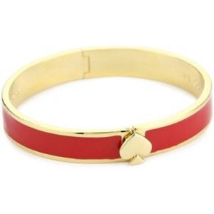 Beautiful Red Bangle